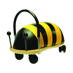 Bee Wheely Bug