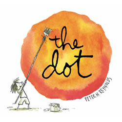 The Dot - Hardcover