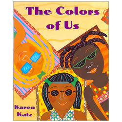 The Color of Us - Big Book