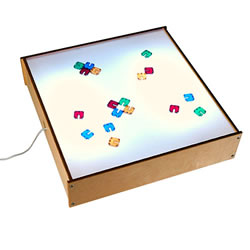 Table Top Light Box