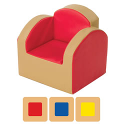 Toddler Two-Tone Chair