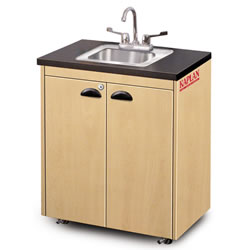 Lil Premier Portable Stainless Steel Sink