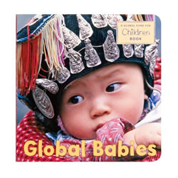 Global Babies (Board Book)
