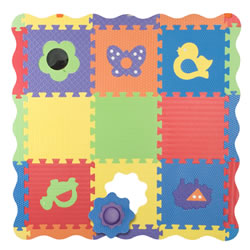 Play Sound Mat