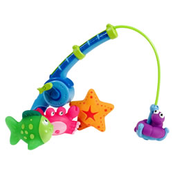 Gone Fishing Set (Set of 2)