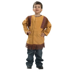 Plains Region Indian Shirt Dress -Up