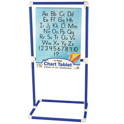 Adjustable Chart Stand