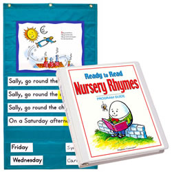 Ready-To-Read Nursery Rhymes Program