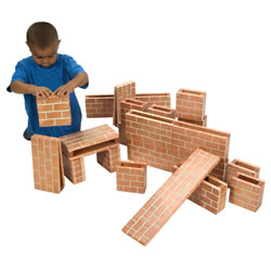Hollow Bricks™ (Set of 20)