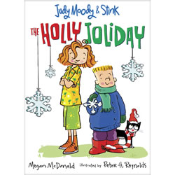 The Holly Joliday - Paperback