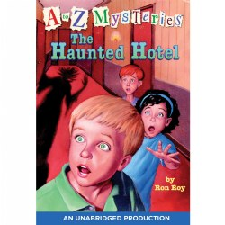 The Haunted Hotel - Paperback