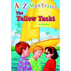 The Yellow Yacht - Paperback
