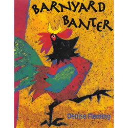 Barnyard Banter - Big Book