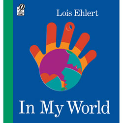 In My World - Paperback