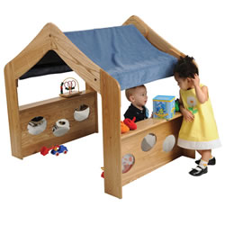 Infant Toddler Play Arch Center