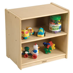 Mini Toddler Storage Unit (RTA)