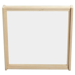 Shape-A-Space™ Acrylic Panel
