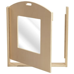 Shape-A-Space™ Gate Panel with Frame