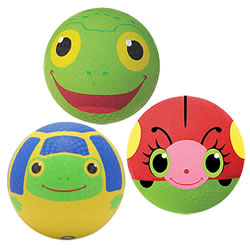 Toddler Playground Balls