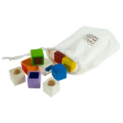 Eco Friendly Discovery Blocks