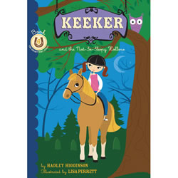 Keeker and the Not So Sleepy Hollow