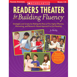 Reader's Theater to Build Fluency