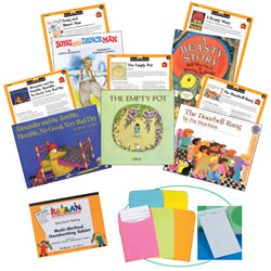 Read With Me Guided Reading Program