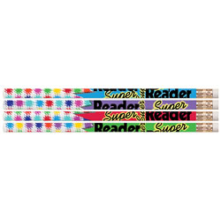 Super Reader! Pencils (box of 12)