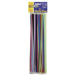 100 Pack Pipe Cleaners