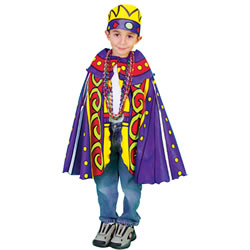 King Dress-Up