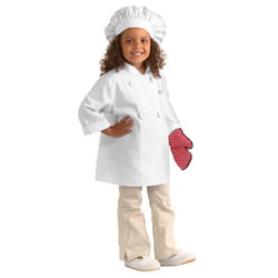 Chef Dress-Up