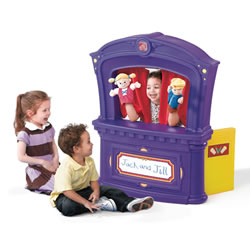 Showtime Puppet Theater