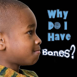 Why Do I Have Bones? - Board Book