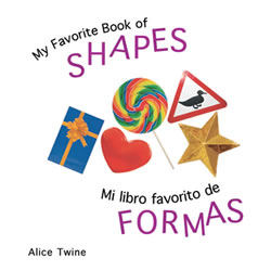 Mi Libro Favorito de Formas - Board Book