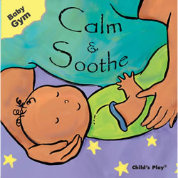 Calm & Soothe - Board Book