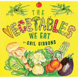 The Vegetables We Eat - Paperback