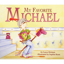 My Favorite Michael - Paperback