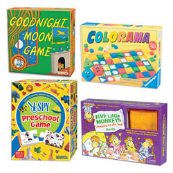 Classroom Favorites Games
