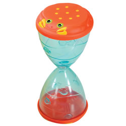 Hourglass Sifter & Funnel by Melissa & Doug