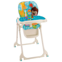 Precious Planet™ High Chair by Fisher Price