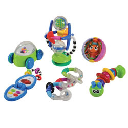 Early Exploration Activity Set