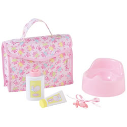 Pottytime Set by Corolle