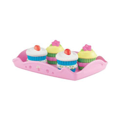 Mix & Match Cupcakes by Step 2