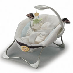 My Little Lamb Infant Seat by Fisher Price