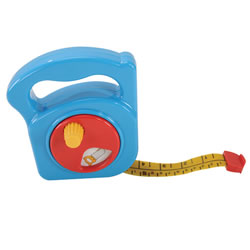 My Big Tape Measure