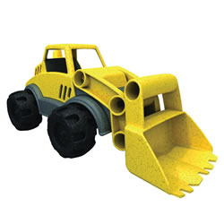 Sprig™ Eco-Friendly Front Loader