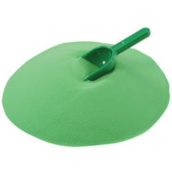 Crayola® Green Play Sand