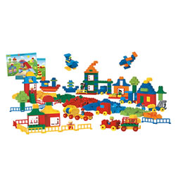 DUPLO® Extra Large Brick Set