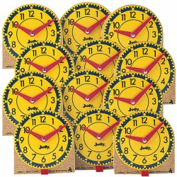 12 Original Mini Clocks