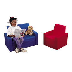 Tiny Tot Seating Group